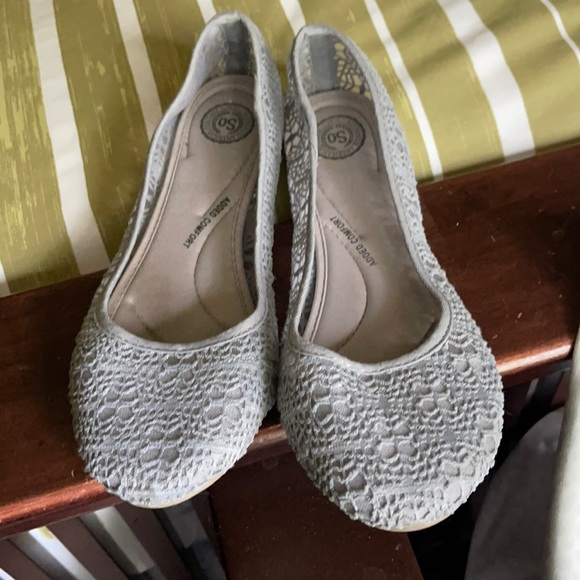 Grey Flats